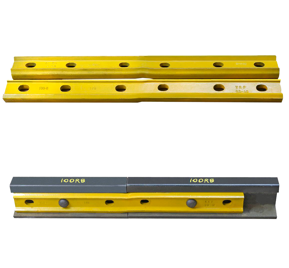 100-8 Joint Bar with 1/8″ Offset