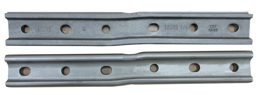 141-136-132RE Joint Bar with 1-4 Offset
