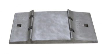 AREMA-No-12-14-Tie-Plate-for-6-Base-Width-1