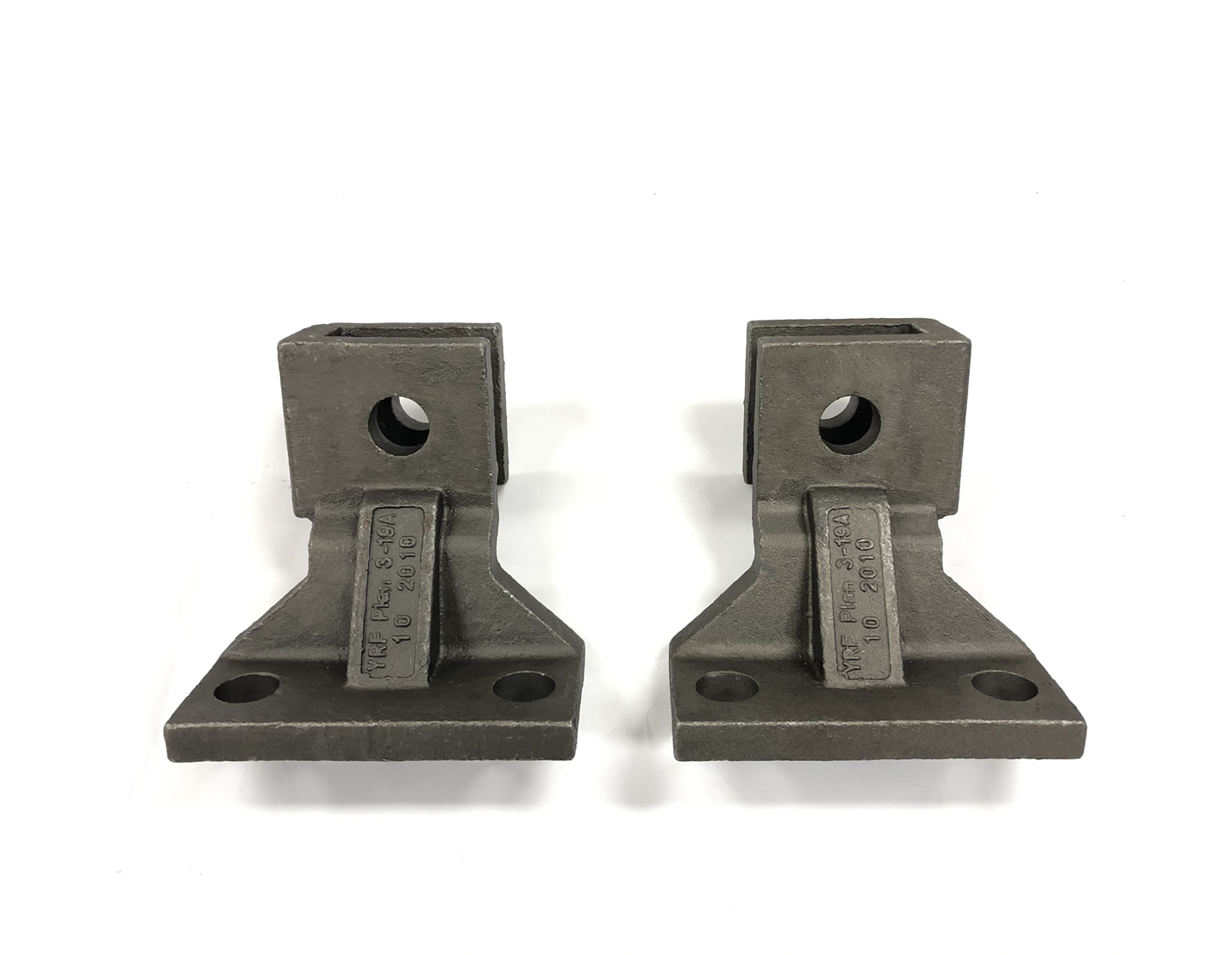 Side Jaw Clips 319A