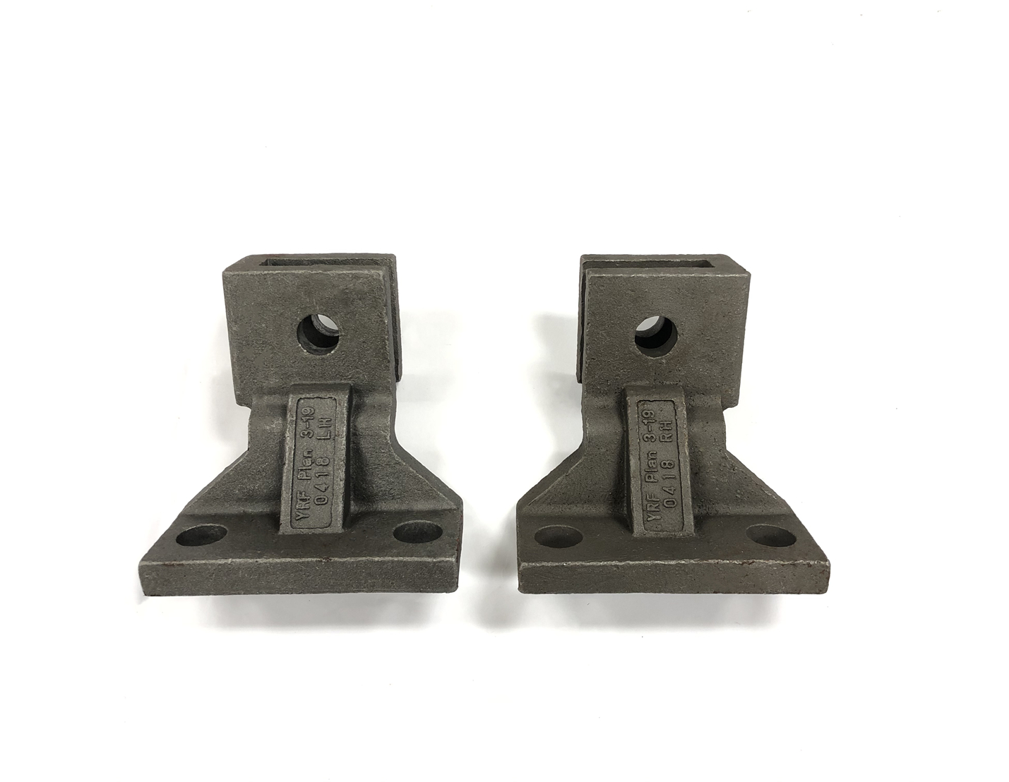 Side Jaw Clips 319